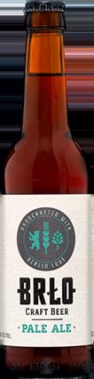 BRLO Pale Ale