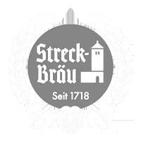 Logo Streck Bräu