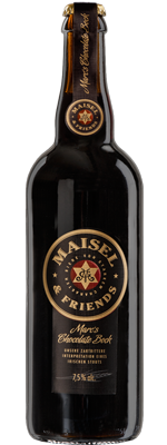 Maisels and Friends Marcs Chocolate Bock