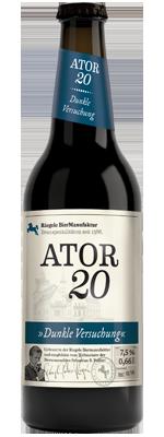 Riegele Ator 20 Craft Beer