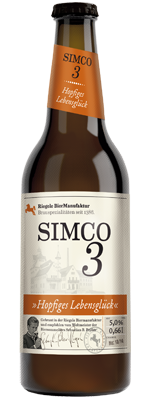 Riegele Simco 3 Craft Beer