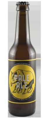 Bierfabrik Pale Ale