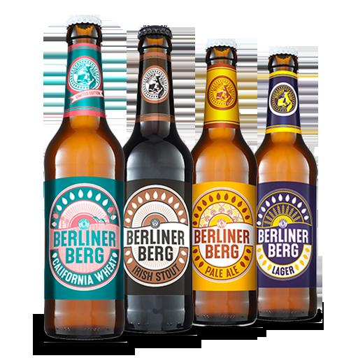 Berliner Berg Biere